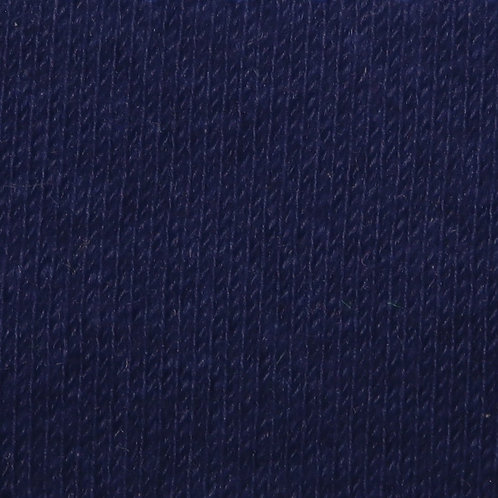 Cotton Interlock - dark blue-grey (Qual. 308/4003)