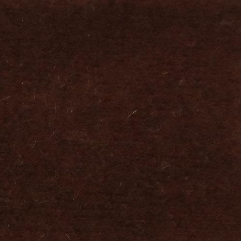 Krippenfigurenstoff - schwarzbraun (Qual. 2419/1228)