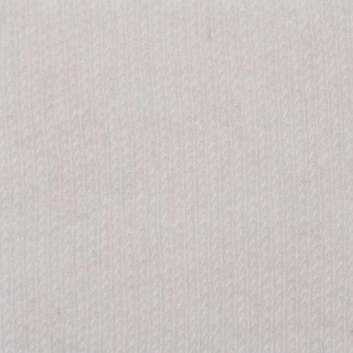 Cotton Interlock - cream (Qual. 308/291)