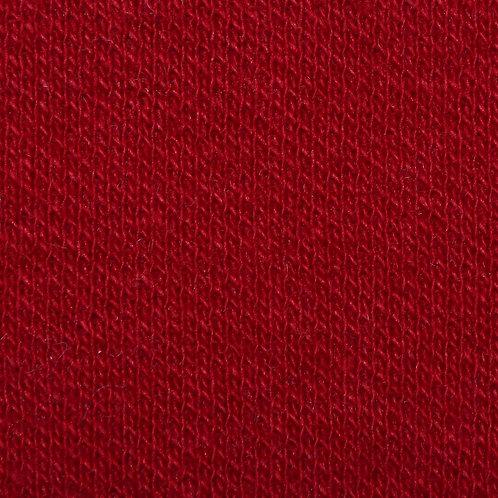 Cotton Wevenite - dark red (Qual. 707/395)
