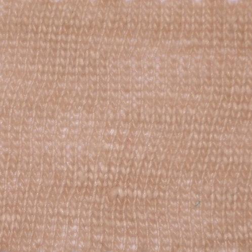 Leinentricot Single-Jersey - sandbraun (Qual. 141/317)