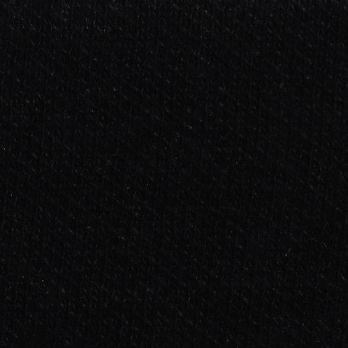 Baumwolle Wevenit - schwarz (Qual. 707/4400)