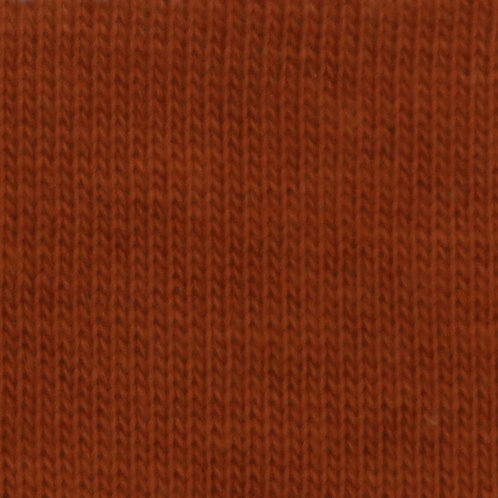 Doll fabrics - brown-orange (Qual. 7242/1230)