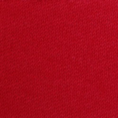 Baumwolle Interlock - rosenrot (Qual. 308/4508)