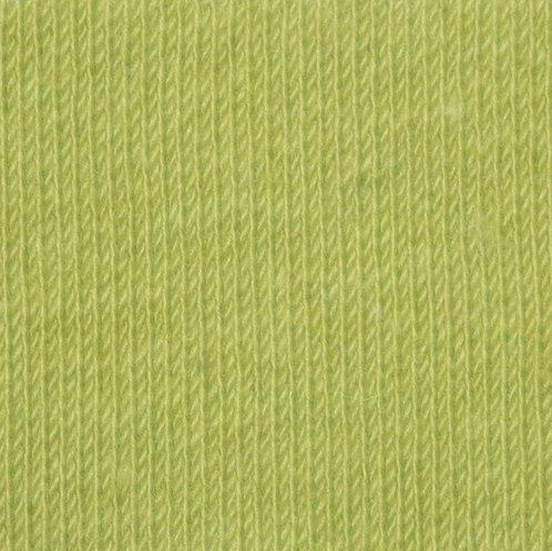 Baumwolle Interlock - salatgrün (Qual. 308/4222)