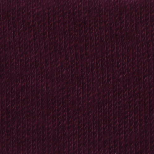 Baumwolle Interlock - bordeaux (Qual. 308/4536)