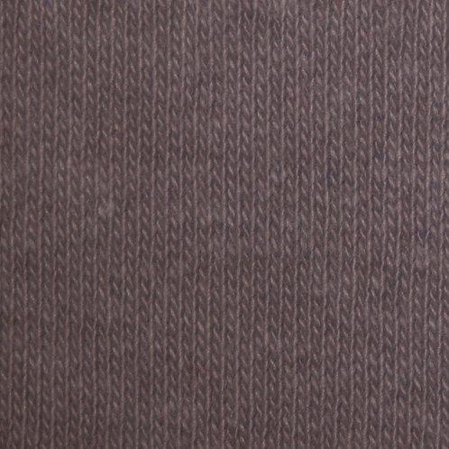 Baumwolle Interlock - grau  (Qual. 308/4348)