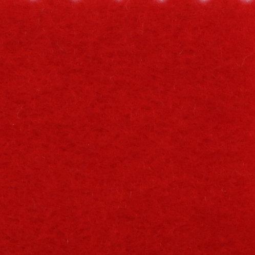 Velvet - red (Qual. 2419/134)