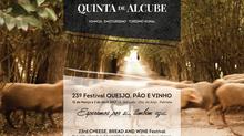 23º Festival QUEIJO, PÃO E VINHO | 2017