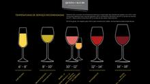 Coisas do Vinho #3 Temperatura do vinho… é ou não importante?