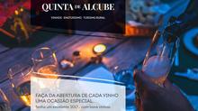 Coisas do Vinho #4 Abrir uma garrafa especial numa ocasião especial…