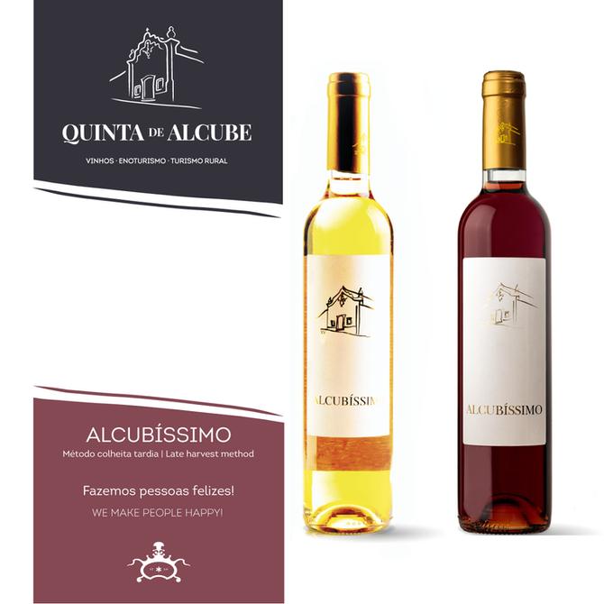 Coisas do vinho #6   Colheita Tardia… faz pessoas felizes.