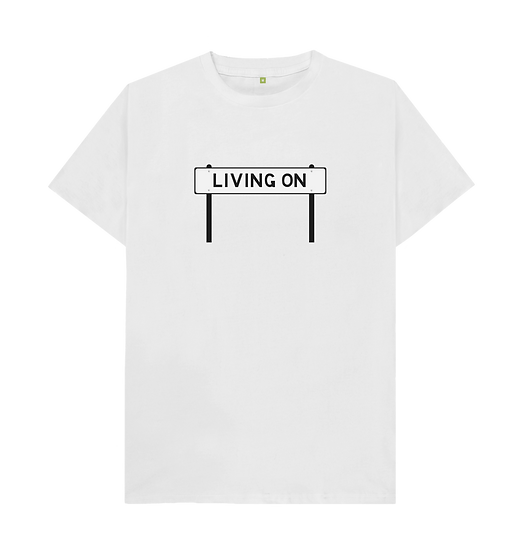 ROAD SIGN TEE