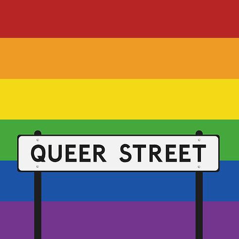 Queer Street Logo