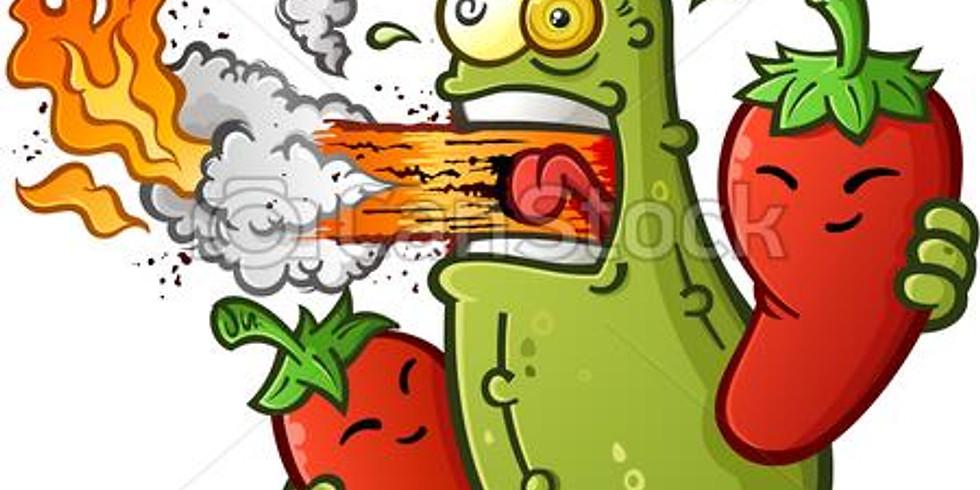 The Chilli Pickle