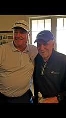 John Tagarelli and Tony Missella