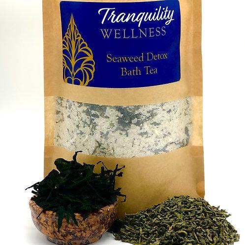 Seaweed Detox Tea