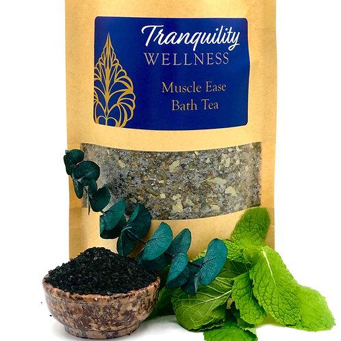 Muscle Ease Bath Tea