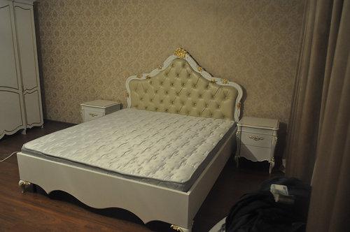Кровать Силик