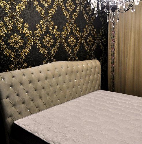 Кровать Изгиб волна