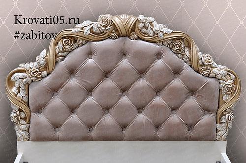Кровать Розочка