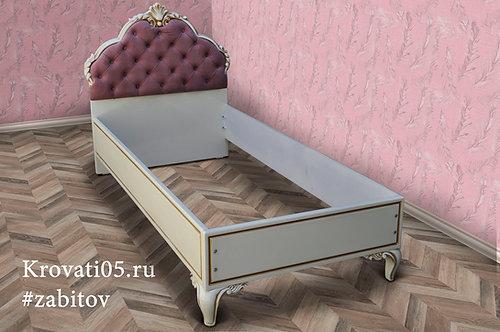 Кровать Ракушка