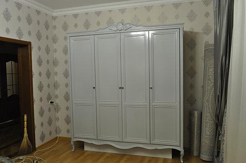 Шкаф Стелла