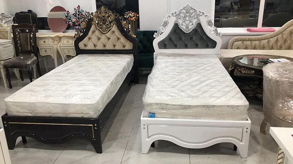 Кровать Bomond