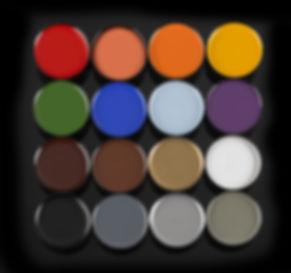 Color Cups Advantage Makeup