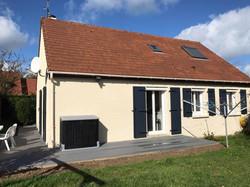 renovation de facade