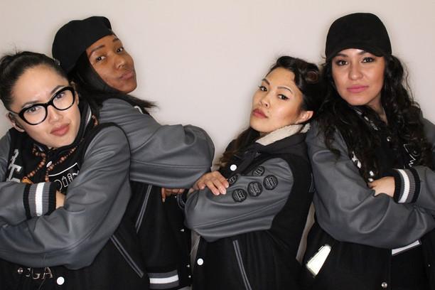 ROCK THE SCHOOL BELLS X PHOTOBOOTH