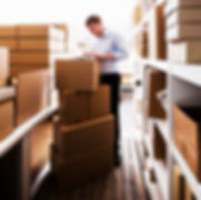 small package audit/small package recovery/small parcel audit