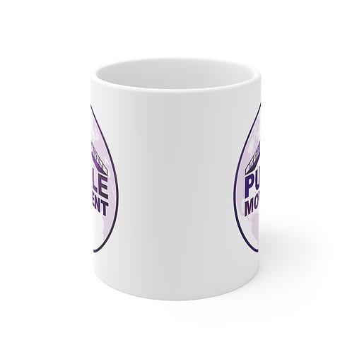 The Purple Mug