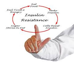 The link between Alzheimer's Disease and Insulin Resistance