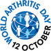 World Arthritis Day!