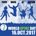 World Spine Day!