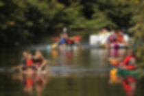 Kelham Island Raft Regatta 2015