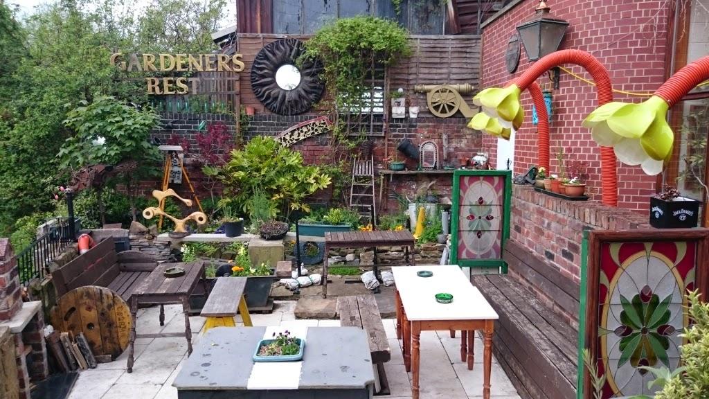 Gardeners Rest beer garden web