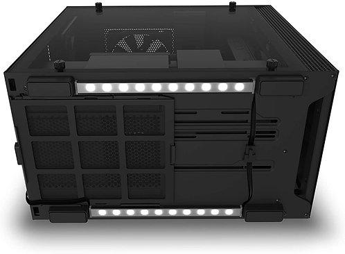 NZXT Underglow Accessory Immersive Desktop Lighting System