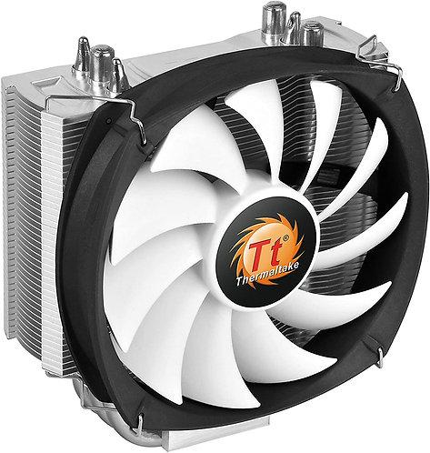Thermaltake Frio Silent 12 150W Intel/AMD 120mm CPU Cooler CL-P001-AL12BL-B