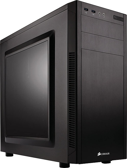 Corsair Carbide Series™ 100R Mid-Tower Case