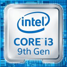 Intel® Core™ i3 Processor 9th Generation