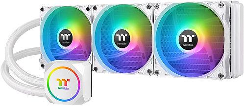 Thermaltake TH360 ARGB Sync Snow Edition AIO Liquid Cooler