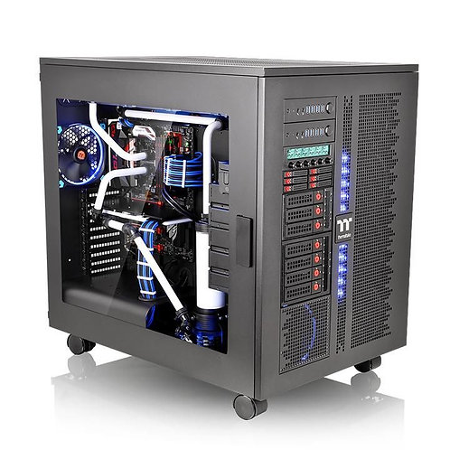 Thermaltake Core W200