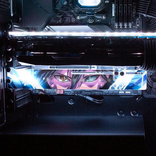 Sasuke RGB GPU Support Bracket