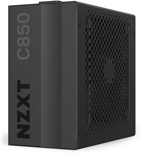 NZXT C850 - NP-C850M - 850 Watt PSU - 80+ Gold Certified
