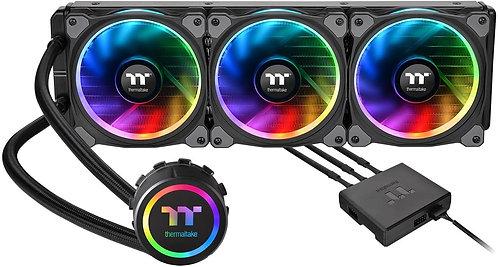 Thermaltake Floe Triple Riing RGB 360 TT Premium Edition Liquid Cooling System