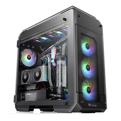 Thermaltake View 71 Tempered Glass ARGB Edition