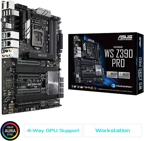 ASUS Socket 1151 DDR4 M.2 U.2 ATX Motherboard