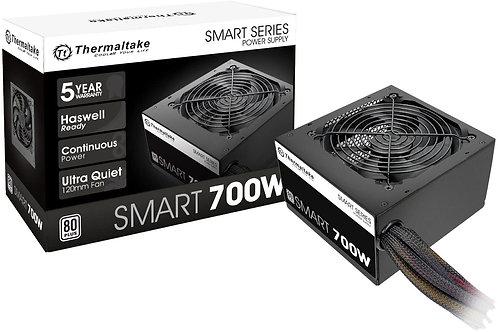 Thermaltake Smart 700W 80+ White Certified PSU